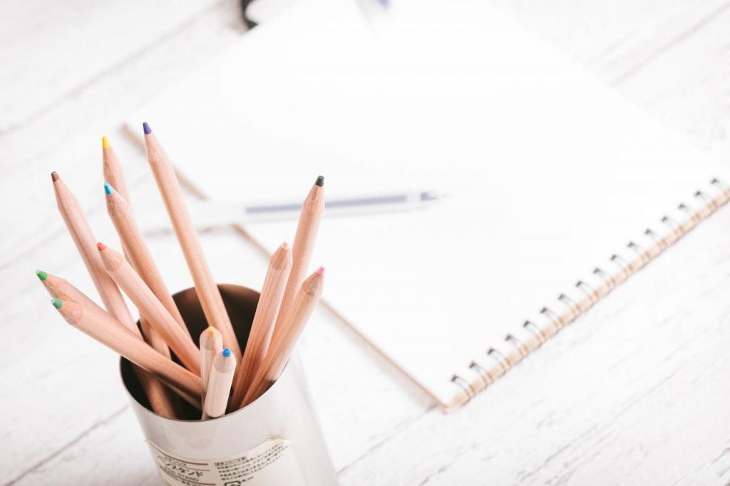 pencil&note
